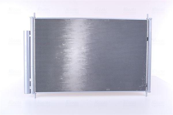 NISSENS 940037 Klima Radyatörü