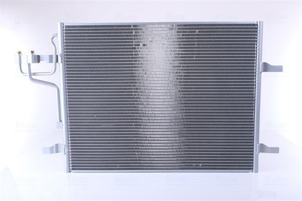 NISSENS 940144 Klima Radyatörü