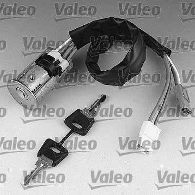 VALEO 252019 Kontak Anahtarı