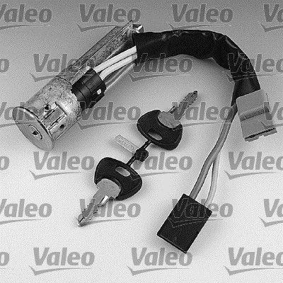 VALEO 252025 Kontak Anahtarı