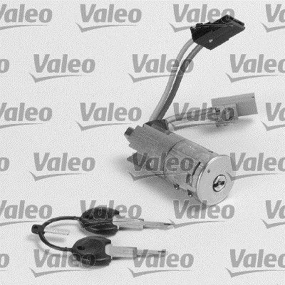 VALEO 252034 Kontak Anahtarı
