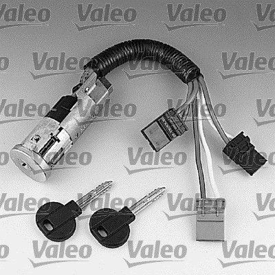 VALEO 252402 Kontak Anahtarı