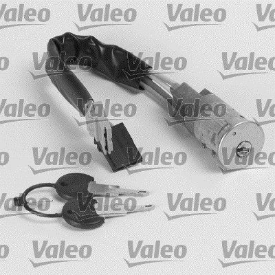 VALEO 252454 Kontak Anahtarı