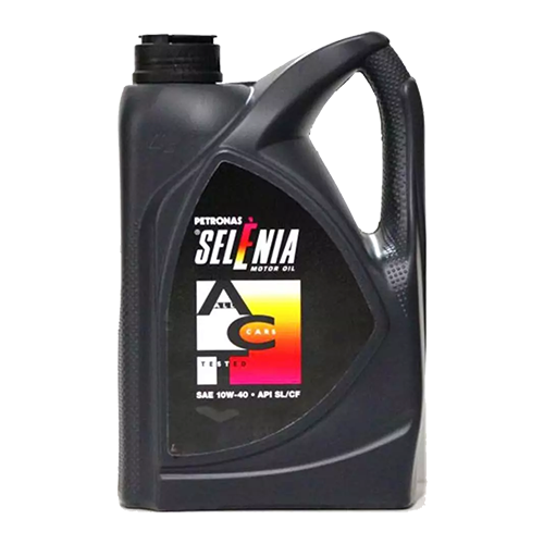 SELENIA 10W40 1 LT Motor Yağı (1 Lt) Selenia Act 10W40