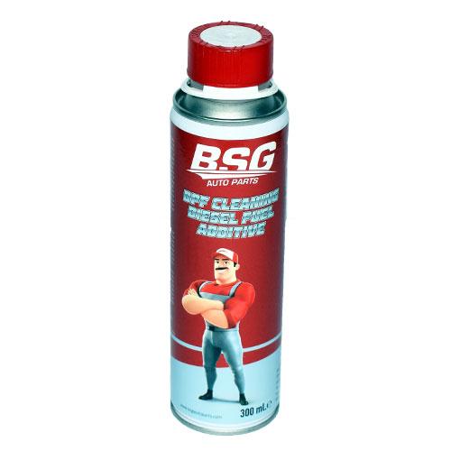 BSG 99-999-023 Partikül Filtre Temizleyici Yakıt Katkısı (300 Ml)