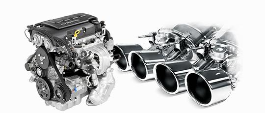 Motor ve Yakıt