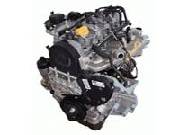 Motor Komple
