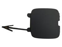 Tampon Çeki Demir Kapağı